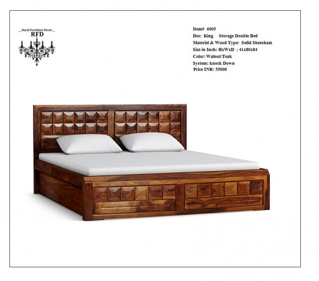 Diamond Double Bed Storage  sc 1 st  Royal Furniture Decor Royal Furniture Decor & Royal Furniture Decor Diamond Double Bed Storage Royal Furniture Decor