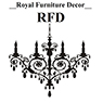 Royal Furniture Decor